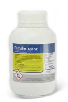 DIMILIN 480SC 500 ml
