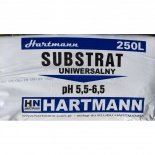 SUBSTRAT Z HYDROFILEM (0-20mm) 250L
