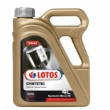 OLEJ LOTOS SYNTETIC 5W/40 4 L
