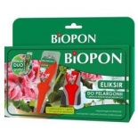 BIOPON ELIKSIR PELARGONIA 35 ml 1 szt.