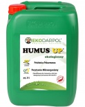 HUMUS UP 20 L (Cert. Eko NE/226/2013)