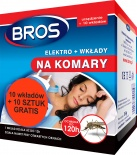 BROS ELEKTRO-10 WK KOMARY