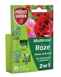 MULTIROSE RÓŻA 2W1 50ML