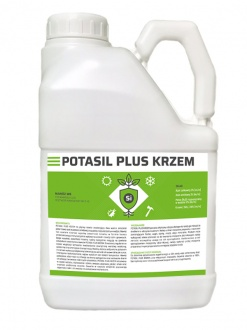 POTASIL PLUS KRZEM 5L