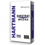 SUBSTRAT Z HYDROFILEM (0-20mm)  80L Hartmann