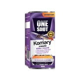 ONE SHOT NA KOMARY I MESZKI 100ML
