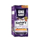ONE SHOT NA KOMARY I MESZKI 250ML
