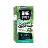 ONE SHOT NATURAL NA KOMARY I KLESZCZE 250ML
